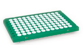 Applied Biosystems 7500 Fast compatible microplate