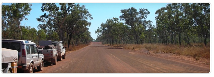 Western Australia's remote Kimberley wilderness
