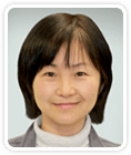 Dr. Yuka Imamura, brain researcher, ddPCR user