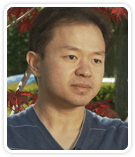 Dr. Shuai Gao, stem cell researcher, ddPCR user