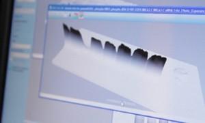 Protein gel image analysis using Image Lab software