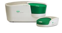 QX100 Digital Droplet PCR system image