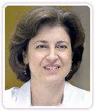 Image of Dr. Suzanne Topalian