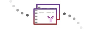 Test each antibody for specificity, sensitivity, and reproducibility.