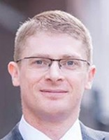 Mike Blundell, PhD, Product Manager