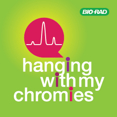 Hanging with My Chromies Podcast Series