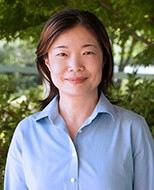 Xuemei He, PhD, R&D Manager, Chromatography Media Chemistry, Bio-Rad Laboratories