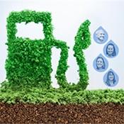 HwMC #9 Image. Biofuels.