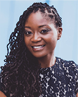 Akunna Iheanacho, Director of Research and Development at Texcell – North America