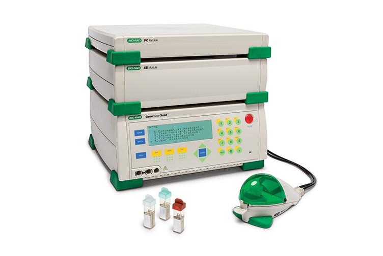 Bio-Rad Gene Pulser Xcell Electroporation System
